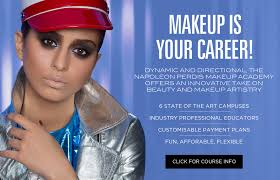 makeup schools near me about the makeup academy