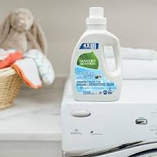 Seventh Generation Bathroom Cleaner Amazon Com Seventh Generation Natural 4x Concentrated Laundry