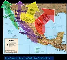 Map Of Sinaloa Mexico by Will El Chapo U0027s Arrest Change The War On Drugs