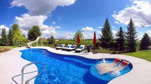 who makes the best fiberglass pool aquaserv pool spa inc thursday pools wellspring 360