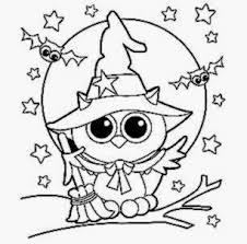 downloadable halloween coloring pages u2013 halloween wizard