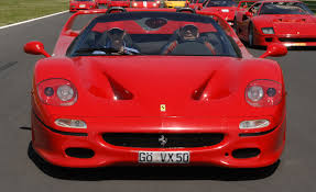 ferrari dealership inside ferrari f50 road test reviews car and driver