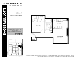 floorplans pondok management