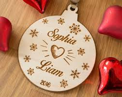 personalized ornament personalized gift pet
