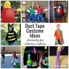 diy tween boy costume ideas my crazy good life