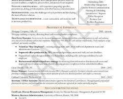 Resume Samples Project Manager by Dock Manager Resume