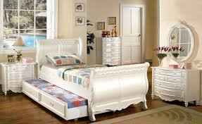 White Sleigh Bed Alexandra Bedroom Set White Sleigh Bedroom Set Shop Factory Direct