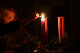 advent candle lighting order frontier dreams rhythm in our home the first sunday in advent
