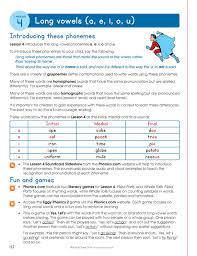 the mega book of phonics worksheets educational resources and