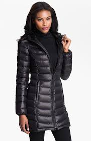 north face womens long coat