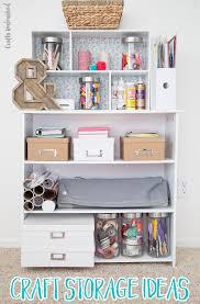 storage tips diy storage ideas for craft supplies consumer crafts