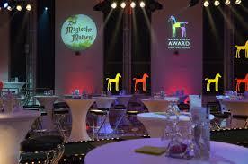 Eventakademie Baden Baden Stage Set Scenery Unterstützt Baden Baden Award 2017