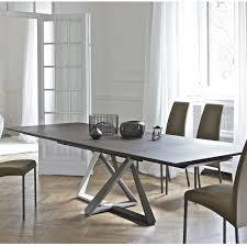 Esszimmertisch Walnuss Millennium Moderner Tisch Aus Nußbaumholz Arredaclick Küche
