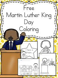 Free Martin Luther King Jr Coloring Pages Free Homeschool Deals Mlk Coloring Pages