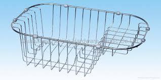 Kitchen Sink Basket Stainless Steel Kitchen Sink Basket China Manufacturer Product