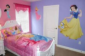 Disney Princess Room Decor Disney Princess Bedroom Decor Captivating Bedroom Decorations