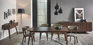 Retro Dining Table DOĞTAŞ - Retro dining room