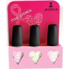 nail polish collection pink speaks set of three 3 x 14 8ml