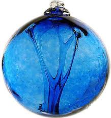 cobalt blue kitras glass witch a of dogs for the