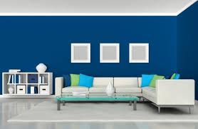 Home Interior Design Unique by Simple Interior Design Unique Blue Living Room D Rendering