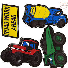 products tagged construction trucks wall stickers mini