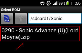 gameboid bios file apk how to play sonic advance sonicn nokia n gage on android