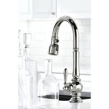 kitchen faucets copper kitchen faucets kohler lowes white faucet