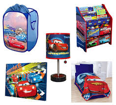 Creative And Fun Projects With Your Children By Designing And - Cars bedroom decorating ideas