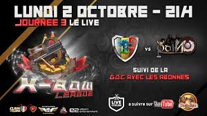 image clash of clans xbow wccesport on twitter