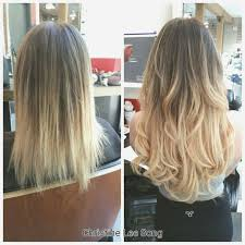 keratin hair extensions 25 best permanent hair extensions ideas on