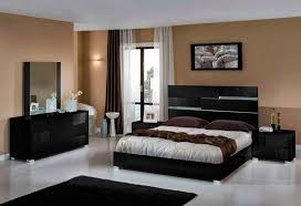 Black Furniture For Bedroom by Bedrooms Nicla Bed Bedroom Set Italy Modern Black Bedroom Sets