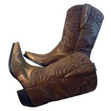 womens cowboy boots size 9 1 2