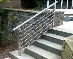Outside Banister Railings Similiar Outside Stair Railings Keywords Outdoor Stair Railing
