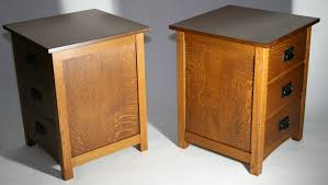 Oak Side Table Nightstand Gray And White Nightstand Mirrored Bedroom Furniture