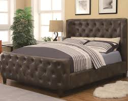Bed Frame Legs For Hardwood Floors Bedroom Extraordinary Upholstered Bed For Captivating Bedroom