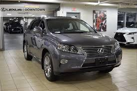 used lexus is 350 toronto used 2013 lexus rx 350 for sale toronto on