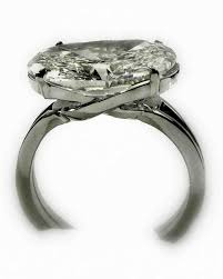 engagement ring bands engagement rings in all shapes and sizes martha stewart