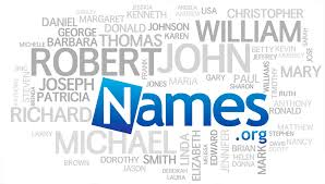 what does my name the meaning of names
