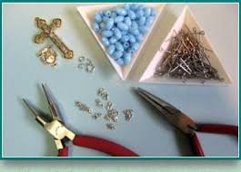 diy rosary rosary makers guide make a chain rosary