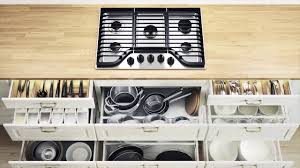 Ikea Kitchen Storage How To Plan Your Ikea Kitchen Storage And Organization Youtube