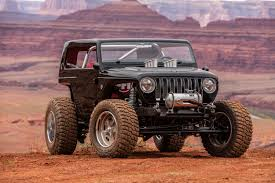 jeep beach 2017 experience new jeep concept collection at jeep beach 2017