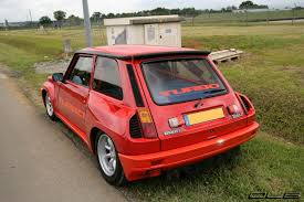renault r5 turbo modified renault 5 turbo 2 1984 picture 104057 1280x835 wallpaper