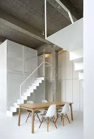 loft house design two small lofts inside a loft