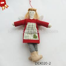 selling christmas angel felt handmade christmas decorations