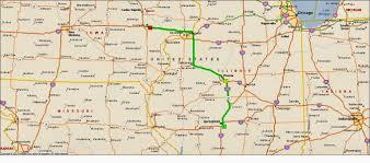 Iowa Usa Map by Roving Reports By Doug P 2014 21 Iowa City Iowa