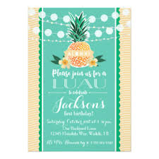 luau invitations party invitation for luau orderecigsjuice info