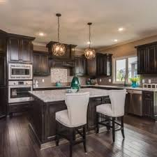 pictures of black kitchen cabinets black kitchen cabinets iowa remodels