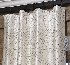 93 Inch Curtains Custom Voile Drapery Drapestyle