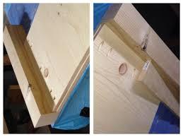 Farmhouse Bed Plans King Farmhouse Bed Diy Woodworking4dummies
