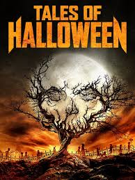 spirit halloween opening date 2015 amazon com tales of halloween lin shaye pat healy barry